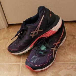 ASICS Women's Gel-Kayano 23 Mesh Running Shoes